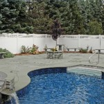 Pool Coping & Decking